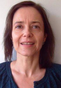 Annette Bøgh