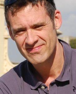 Henrik Lodberg Olsen