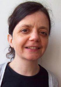 Maria Vedel