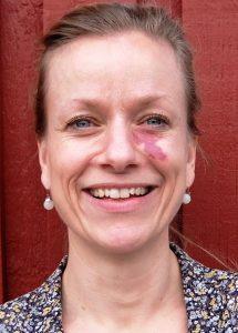 Mette Karlson