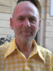 Ole Morten Nygård