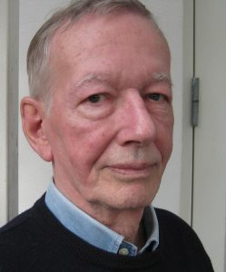 Peter Ege