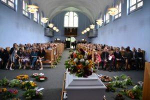 Vestre Kirkegrds kapel - 2013