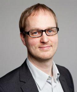 Thorkild Svendsen