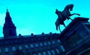Christiansborg - 2014
